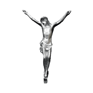 Cristo N°25