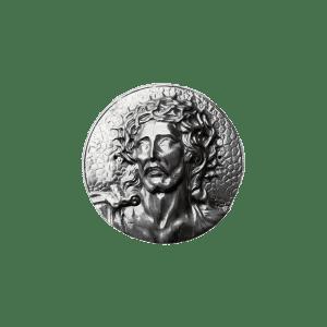 Medallon N°634