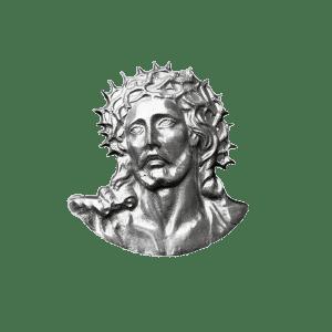 Medallon N°635