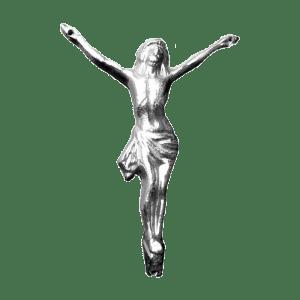 Cristo Sin Chaveta